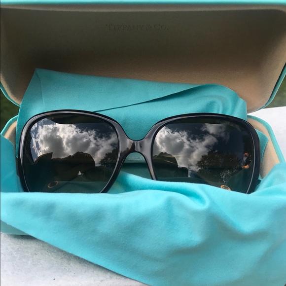 Tiffany & Co. Accessories - Tiffany& Co. sunglasses